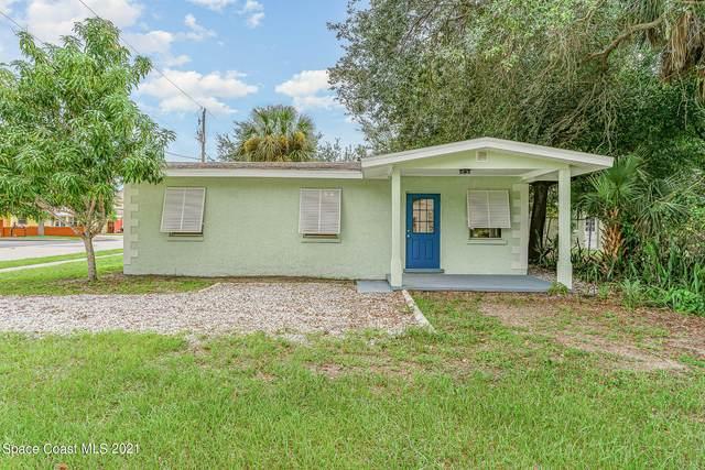 242 N Tropical Trail, Merritt Island, FL 32953 (MLS #917172) :: Keller Williams Realty Brevard