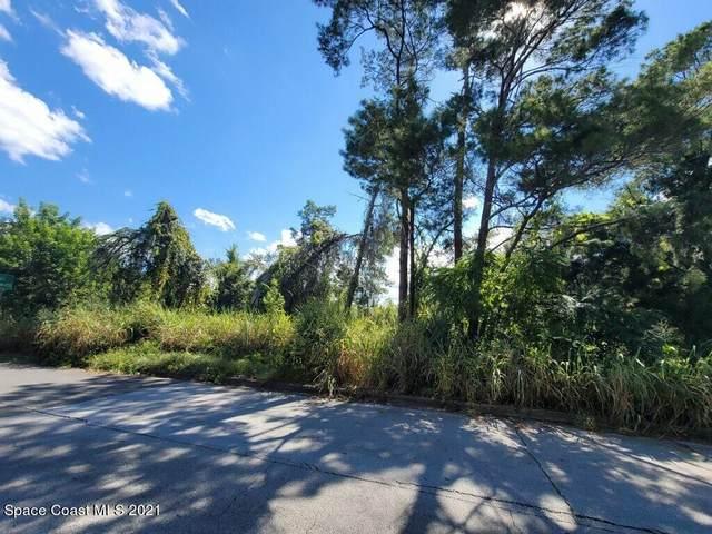 0 Westchester Drive, Cocoa, FL 32926 (MLS #917182) :: Keller Williams Realty Brevard