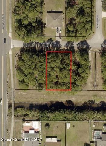 440 Brantley Street SE, Palm Bay, FL 32909 (MLS #917186) :: Keller Williams Realty Brevard