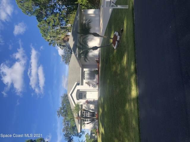 2675 Carson Drive SE, Palm Bay, FL 32909 (MLS #917193) :: Keller Williams Realty Brevard