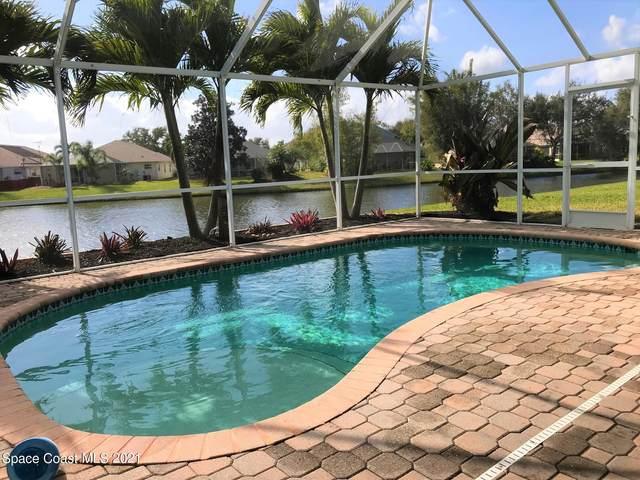 763 Killarney Court, Merritt Island, FL 32953 (#917196) :: The Reynolds Team | Compass