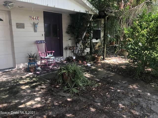 1446 Bermuda Avenue, Merritt Island, FL 32952 (MLS #917214) :: Keller Williams Realty Brevard