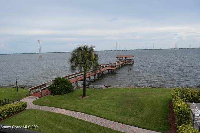 3901 Dixie Highway NE #207, Palm Bay, FL 32905 (#917270) :: The Reynolds Team | Compass