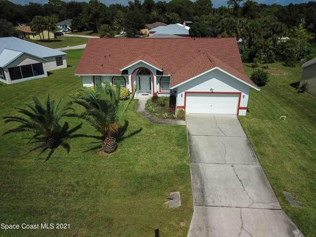 475 Abello Road SE, Palm Bay, FL 32909 (MLS #917362) :: Keller Williams Realty Brevard