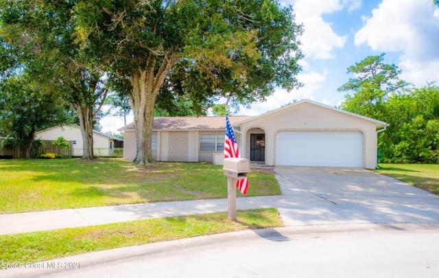 2251 Archer Court, Cocoa, FL 32926 (MLS #917403) :: Keller Williams Realty Brevard
