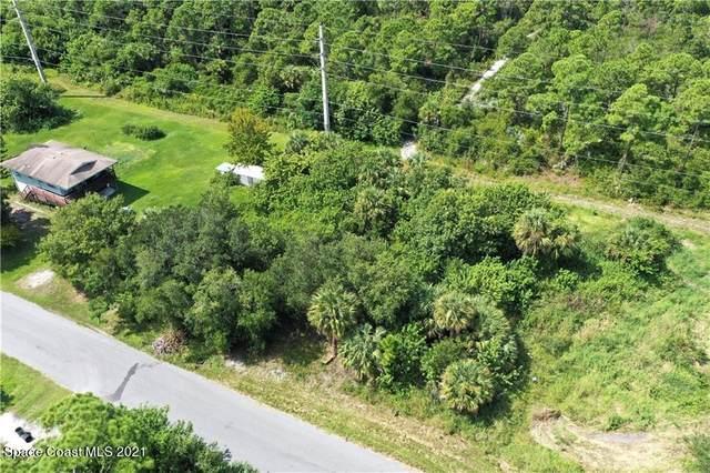 00 Honeysuckle Drive, Micco, FL 32976 (MLS #917431) :: Keller Williams Realty Brevard