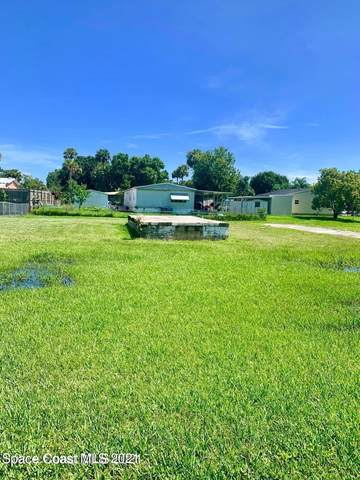4034 Edgewood Place, Cocoa, FL 32926 (MLS #917479) :: Premium Properties Real Estate Services