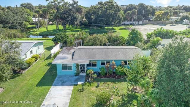 420 4th Street, Merritt Island, FL 32953 (MLS #917489) :: Keller Williams Realty Brevard