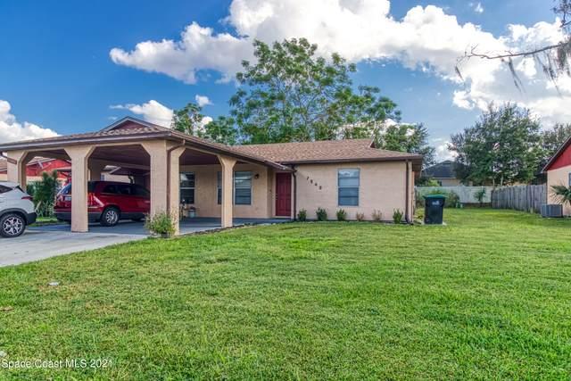 7540 Golden Glenn Drive, Orlando, FL 32807 (MLS #917525) :: Keller Williams Realty Brevard