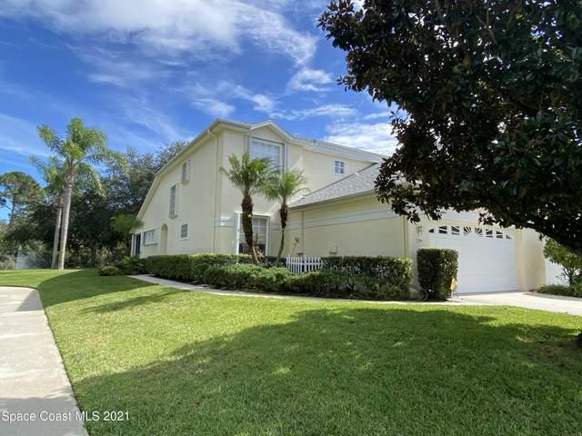 306 Haley Court, Melbourne, FL 32940 (MLS #917530) :: Keller Williams Realty Brevard