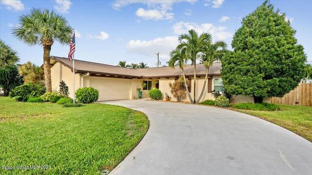 775 Richard Street, Satellite Beach, FL 32937 (MLS #917756) :: Premium Properties Real Estate Services