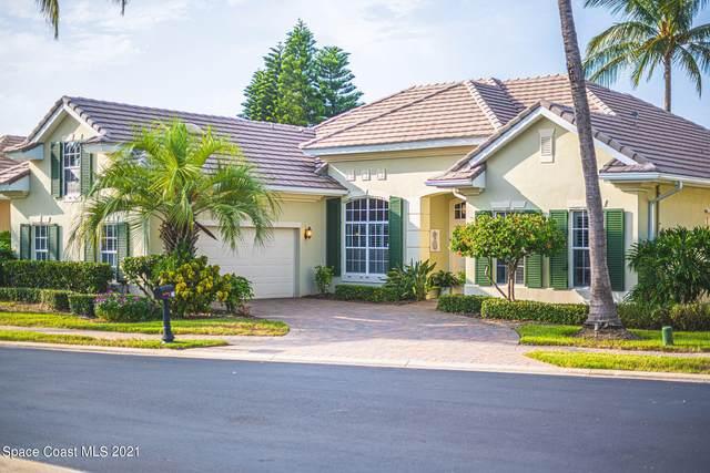 274 Clyde Street, Melbourne Beach, FL 32951 (MLS #917803) :: Premium Properties Real Estate Services