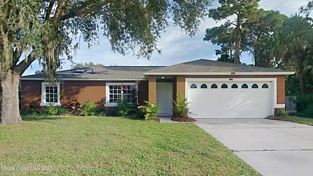 1327 Whitehurst Road SW, Palm Bay, FL 32908 (MLS #917811) :: Keller Williams Realty Brevard