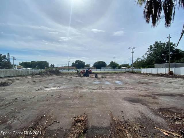 0 Wickham Road, Melbourne, FL 32935 (MLS #917818) :: Engel & Voelkers Melbourne Central