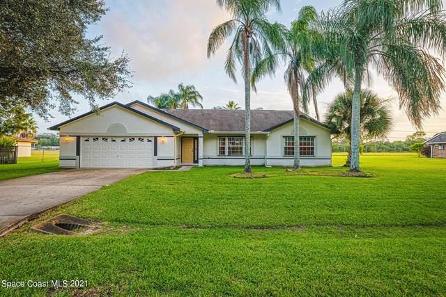 948 Hunan Street NE, Palm Bay, FL 32907 (#917868) :: The Reynolds Team | Compass