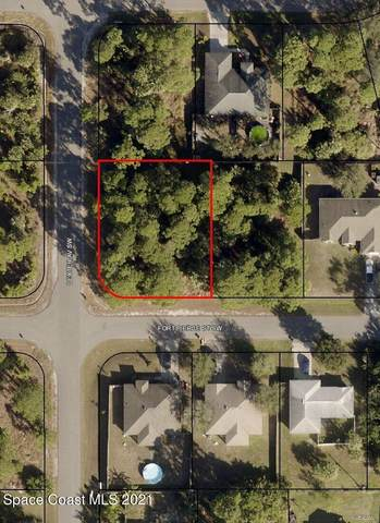 491 Fort Pierce (Corner Dexter) Street SW, Palm Bay, FL 32908 (MLS #917931) :: Keller Williams Realty Brevard