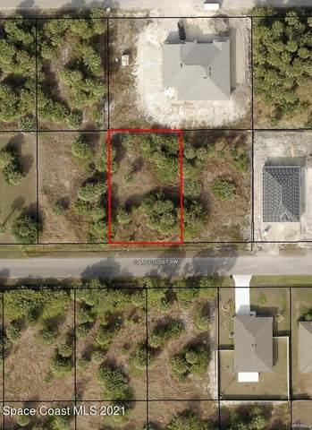535 Gancedo Street SW, Palm Bay, FL 32908 (MLS #917932) :: Keller Williams Realty Brevard