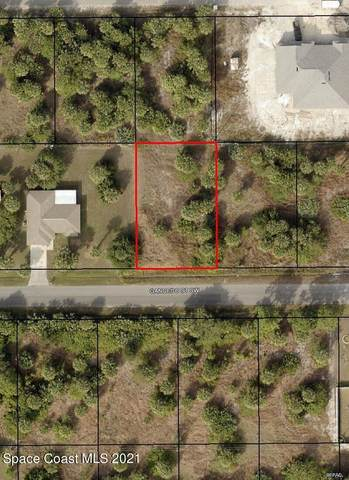 543 Gancedo Street SW, Palm Bay, FL 32908 (MLS #917934) :: Keller Williams Realty Brevard