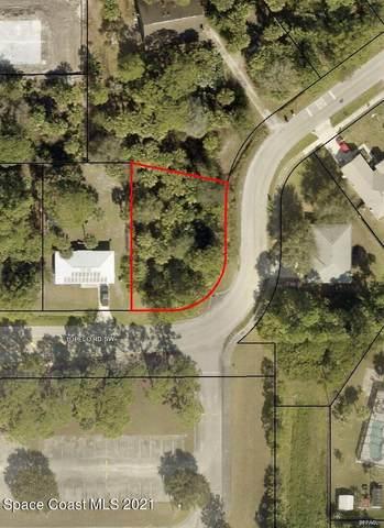 901 Tupelo Road SW, Palm Bay, FL 32908 (MLS #917935) :: Keller Williams Realty Brevard