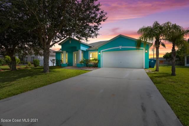 1639 Gadsden Avenue NW, Palm Bay, FL 32907 (#917936) :: The Reynolds Team   Compass