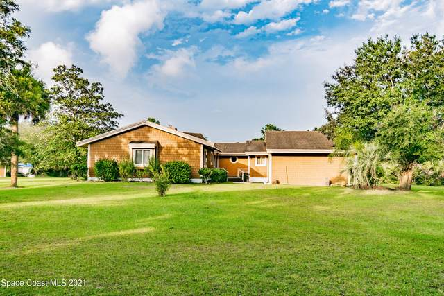 1700 Grant Road, Grant Valkaria, FL 32949 (MLS #917952) :: Engel & Voelkers Melbourne Central