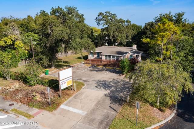320 Canaveral Groves Boulevard, Cocoa, FL 32926 (MLS #917971) :: Keller Williams Realty Brevard