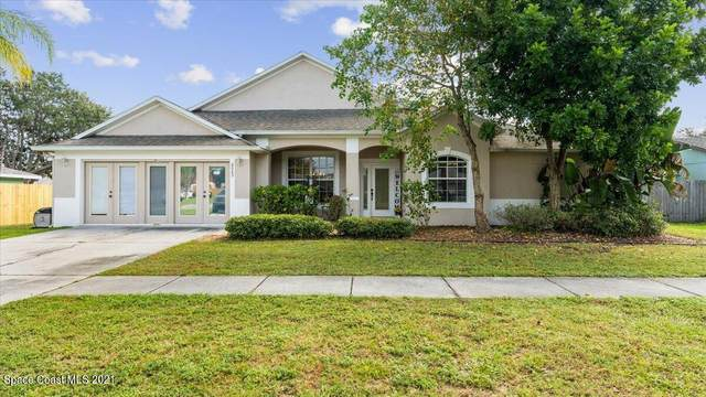 6065 Grissom Parkway, Cocoa, FL 32927 (MLS #917980) :: Keller Williams Realty Brevard