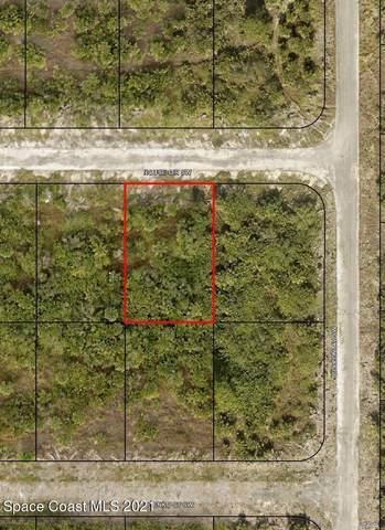 1193 Rouse Circle SW, Palm Bay, FL 32908 (MLS #918036) :: Keller Williams Realty Brevard