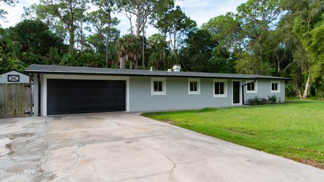 1045 Green Road, Rockledge, FL 32955 (MLS #918052) :: Premium Properties Real Estate Services