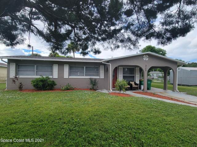 3753 Wood Circle, Cocoa, FL 32926 (MLS #918088) :: Premium Properties Real Estate Services