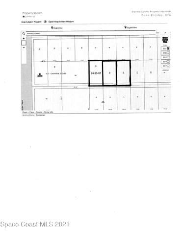 0 Unknown, Cocoa, FL 32926 (MLS #918097) :: Premium Properties Real Estate Services