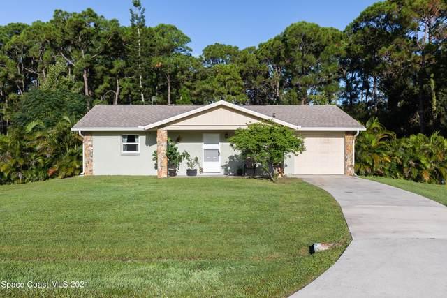 501 Krefeld Road NW, Palm Bay, FL 32907 (#918102) :: The Reynolds Team | Compass