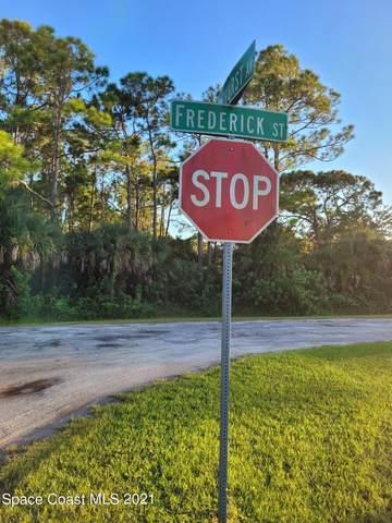 2681 Lakehurst Avenue SW, Palm Bay, FL 32908 (MLS #918112) :: Keller Williams Realty Brevard