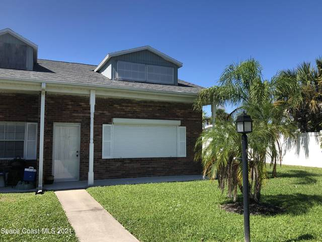 8520 Highway 1 F12, Micco, FL 32976 (MLS #918130) :: Keller Williams Realty Brevard