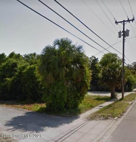Address Not Published, Titusville, FL 32796 (MLS #918131) :: Engel & Voelkers Melbourne Central