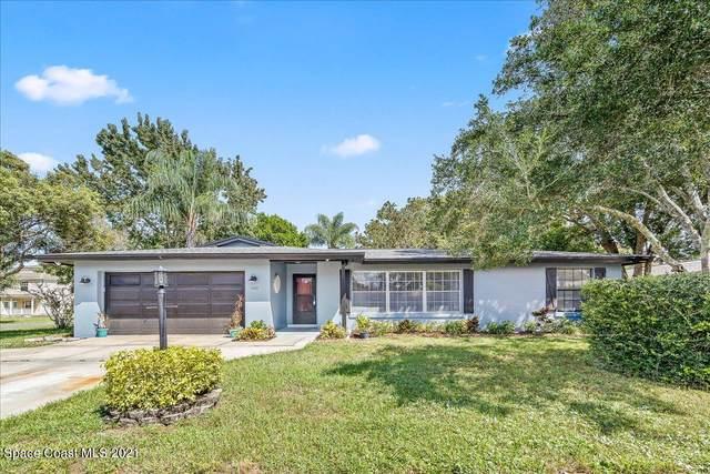 2465 Keiser Court, Titusville, FL 32780 (MLS #918134) :: Premium Properties Real Estate Services