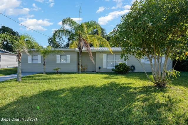 2995 Westwood Drive, Titusville, FL 32796 (MLS #918149) :: Keller Williams Realty Brevard