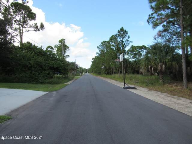 2991 Dagget Avenue SE, Palm Bay, FL 32909 (MLS #918154) :: Keller Williams Realty Brevard