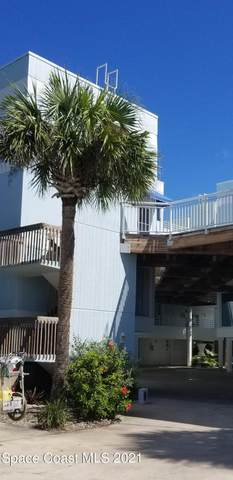 6355 A1a Highway #1, Melbourne Beach, FL 32951 (MLS #918172) :: Premium Properties Real Estate Services