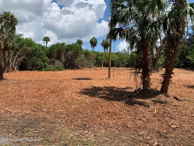 6163 Boomerang Lane, Merritt Island, FL 32953 (MLS #918229) :: Keller Williams Realty Brevard