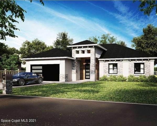 971 Granata Avenue, Palm Bay, FL 32909 (MLS #918271) :: Engel & Voelkers Melbourne Central