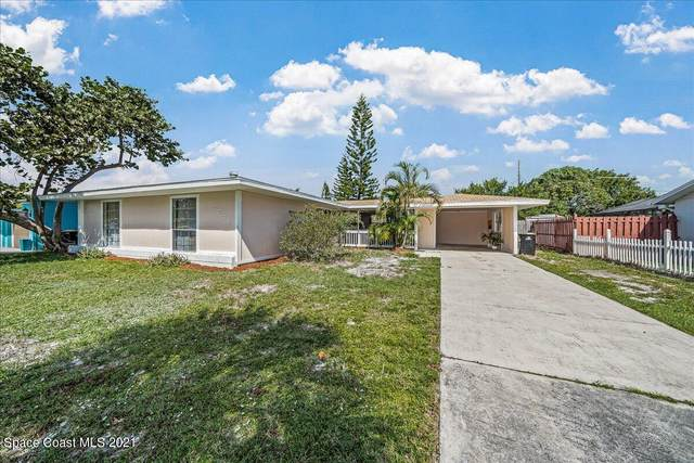 3235 Eastman Avenue NE, Palm Bay, FL 32905 (MLS #918276) :: Engel & Voelkers Melbourne Central