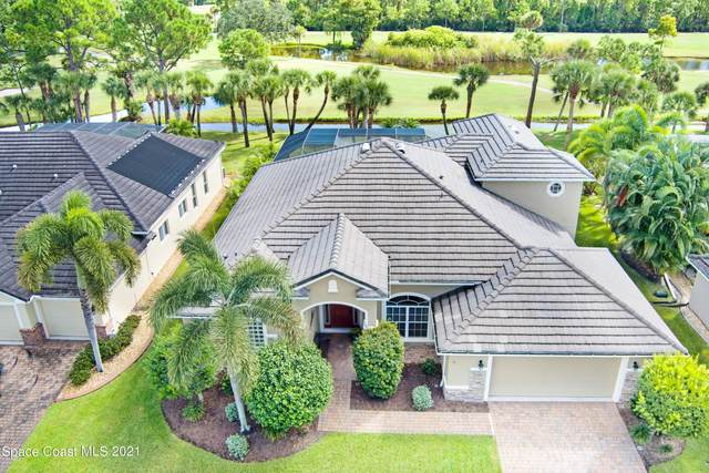 1991 Admiralty Boulevard, Rockledge, FL 32955 (MLS #918286) :: Premium Properties Real Estate Services