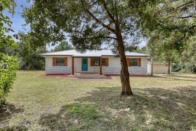 4805 Citrus Boulevard, Cocoa, FL 32926 (MLS #918325) :: Dalton Wade Real Estate Group