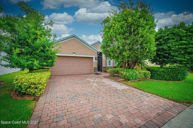 3250 Recco Place, Melbourne, FL 32940 (MLS #918332) :: Premium Properties Real Estate Services