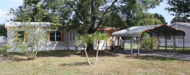 508 Nicklaus Circle, Cocoa, FL 32927 (MLS #918346) :: Dalton Wade Real Estate Group