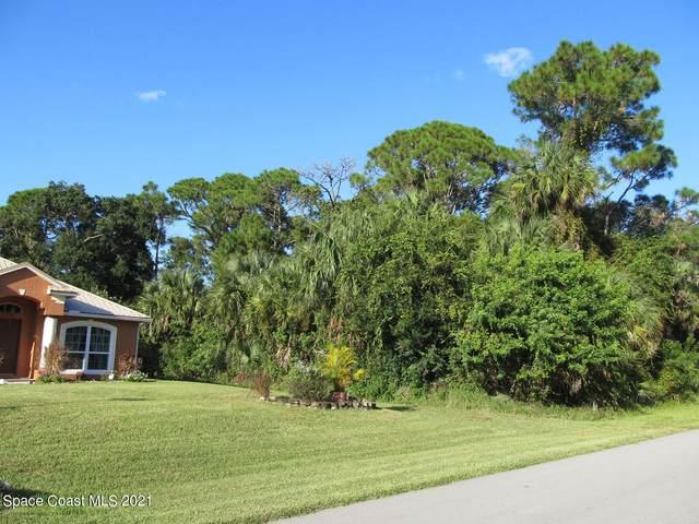427 Lackland Street SW, Palm Bay, FL 32908 (MLS #918373) :: Engel & Voelkers Melbourne Central