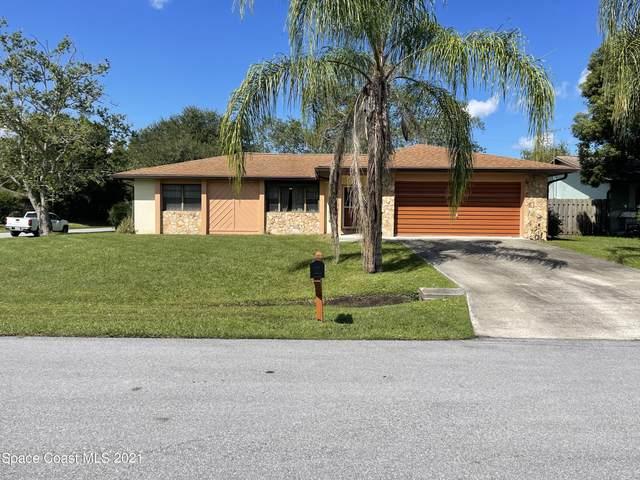 937 Falconer Street NW, Palm Bay, FL 32907 (MLS #918379) :: Engel & Voelkers Melbourne Central