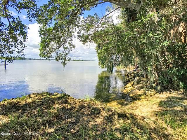1965 S Tropical Trail, Merritt Island, FL 32952 (MLS #918381) :: Engel & Voelkers Melbourne Central