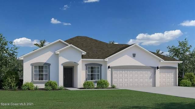 926 Gulfstream Avenue, Sebastian, FL 32958 (#918383) :: The Reynolds Team | Compass